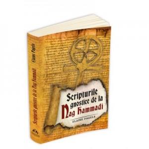 Scripturile gnostice de la Nag Hammadi - Elaine Pagels