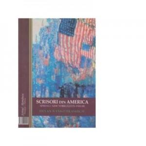 Scrisori din America. Letters from America - Deyan Ranko Brashich