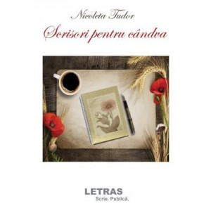 Scrisori pentru candva (eBook PDF) - Nicoleta Tudor