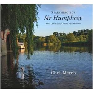 Searching for Sir Humphrey - Chris Morris