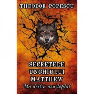 Secretele unchiului Matthew. Un destin neasteptat - Theodor Popescu