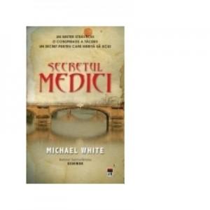 Secretul Medici - Michael White
