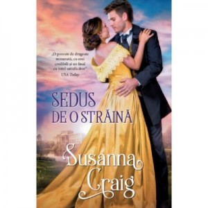 Sedus de o straina - Susanna Craig