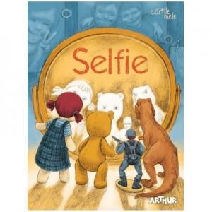 Selfie - coord. Florentina Samihaian
