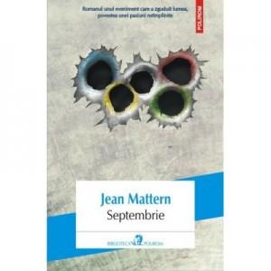 Septembrie - Jean Mattern