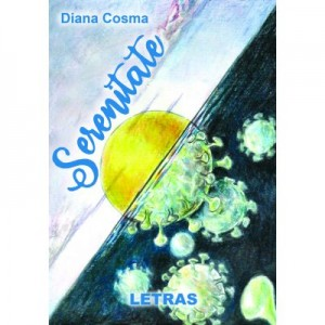 Serenitate (eBook ePUB) - Diana Cosma