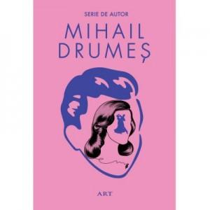 Set Mihail Drumes (3 volume) - Mihail Drumes