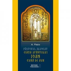 Sfantul Ioan Gura de Aur - A. Pascu