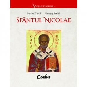Sfantul Nicolae - Sorina Ciuca, Dragos Ionita