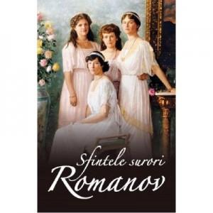 Sfintele surori Romanov - Natalia Lozan