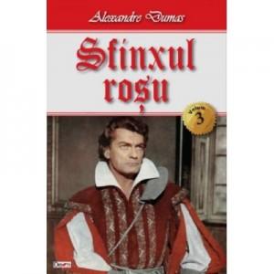Sfinxul Rosu (Contele Moret) 3/3 - Alexandre Dumas