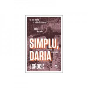 Simplu, Daria - Daria Hornoiu