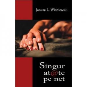 Singuratate pe net - Janusz L. Wisniewski