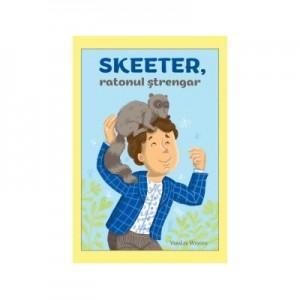 Skeeter, ratonul strengar - VeraLee Wiggins
