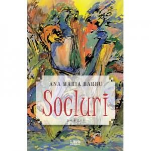 Socluri - Ana Maria Barbu