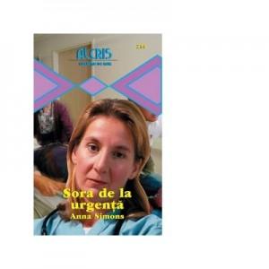 Sora de la urgenta - Anna Simons