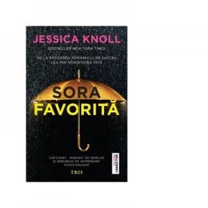 Sora favorita - Jessica Knoll