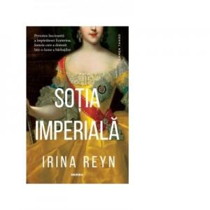 Sotia imperiala - Irina Reyn