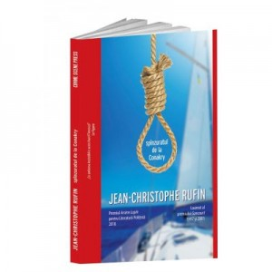 Spinzuratul de la Conakry - Jean-Christoph Rufin