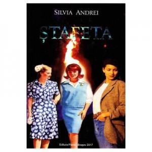 Stafeta - Silvia Andrei