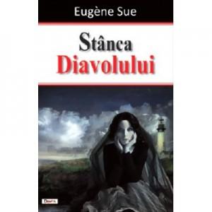 Stanca Diavolului - Eugene Sue