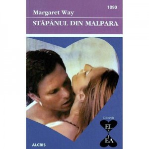 Stapanul din Malpara - Margaret Way