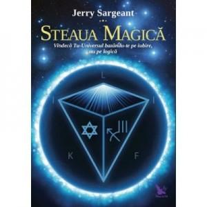 Steaua Magica - Jerry Sargeant