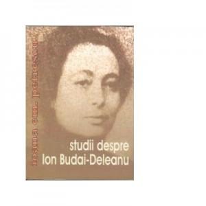 Studii despre Ion Budai-Deleanu - Ioana Em. PETRESCU