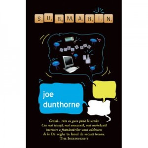 Submarin - Joe Dunthorne