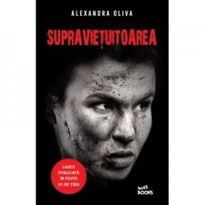 Supravietuitoarea - Alexandra Oliva
