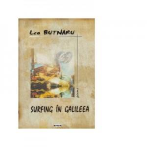 Surfing in Galileea - Leo Butnaru