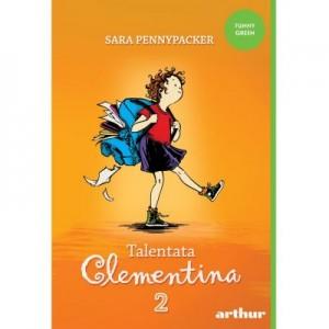 Talentata Clementina 2. Paperback - Sara Pennypacker