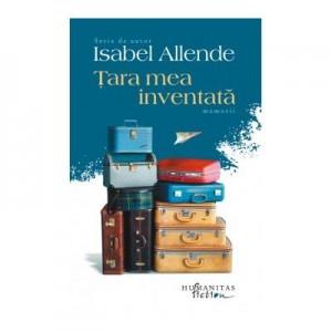 Tara mea inventata - Isabel Allende