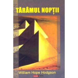 Taramul noptii - William Hope Hodgson