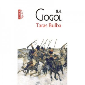 Taras Bulba - N. V. Gogol