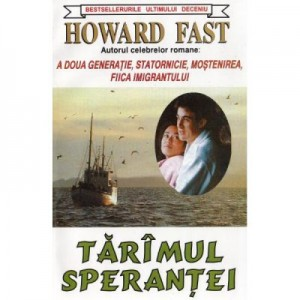 Tarimul sperantei - Howard Fast