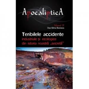 """Teribilele accidente industriale si ecologice din istoria noastra """"secreta"""" - Dan-Silviu Boerescu"""