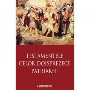 Testamentul celor doisprezece patriarhi