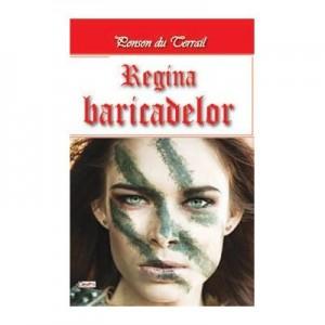 Tineretea regelui Henric 7/10-Regina baricadelor - Ponson du Terrail