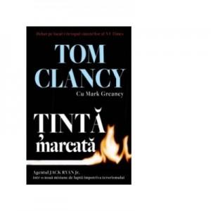 Tinta marcata - Tom Clancy