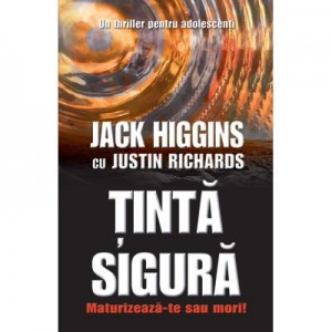 Tinta sigura - Jack Higgins