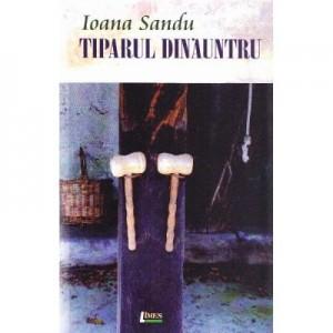 Tiparul dinauntru - Ioana Sandu