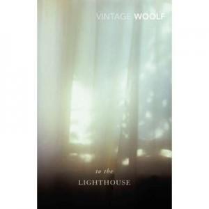 To the Lighthouse. Coperta brosata - Virginia Woolf