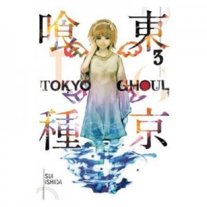 Tokyo Ghoul Vol. 3 - Sui Ishida