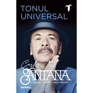 Tonul universal - Carlos Santana