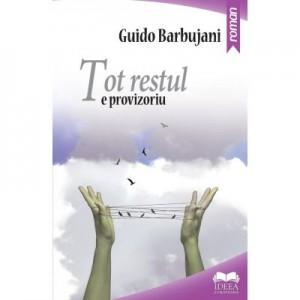 Tot restul e provizoriu – Guido Barbujani