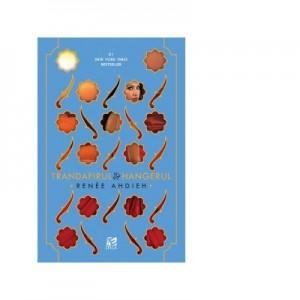 Trandafirul si hangerul - Renee Ahdieh