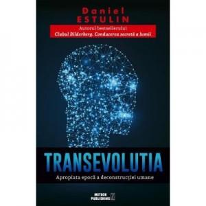 TransEvolutia - Daniel Estulin