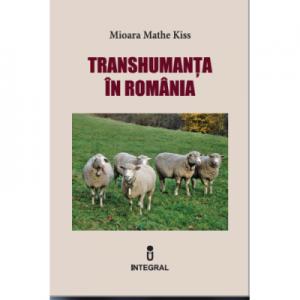 Transhumanta in Romania