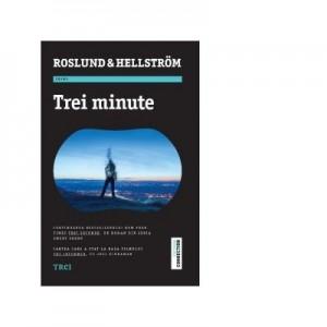Trei minute - Roslund & Hellstrom